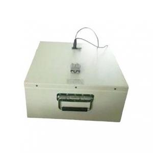 China 72 Volt 60Ah LiFePO4 Car Battery , 10000W motor Electric Vehicle Battery on sale