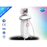 Permanent Make Up Korea Hifu Machine For Face And Body , Color Touch Screen