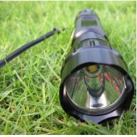 CREE XM-L U2 800 Lumens 1-mode Warm White LED Flashlights,  Aluminium Night Torch