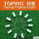 China Bimetal BW-CBS Motor Thermal Protector for Transformer, Car Motors wholesale