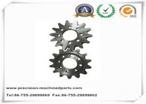 China 注文のステンレス鋼の投げる部品、高精度の消失型鋳造法 on sale