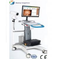 Infrared Breast Exam Instrument