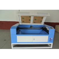 Rotary Round Automatic Die Board CO2 Laser Engraving Machine With High Precision