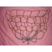 China high quality zinc plated  basketball net chain from China with low prices on sale