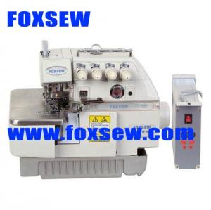 China Direct Drive Overlock Sewing Machine FX747F-UT on sale
