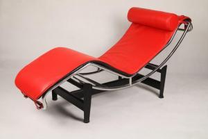 China Sala de estar LC4 DS306 do Chaise de Le Corbusier on sale