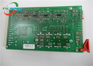 China Solid Material SMT Spare Parts SIEMENS Servo Amplifier PC Board DP1-AXIS TDS1201D on sale