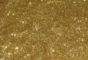 China PET Gold Glitter Powder For Textile Printing (PHC) on sale