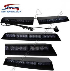 China Police Warning LED safety Directional Light bars Directional Advisors on sale