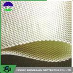 Woven Geotextile Filter Fabric High Strength For Sea Embankment