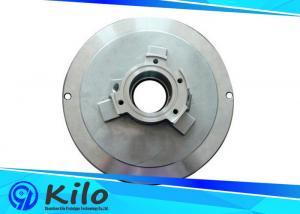 China Aluminum Auto Parts CNC Rapid Prototyping Mini Vacuum Casting Surface Coating on sale