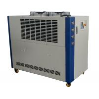 -5 Degree C Low Temperature Water Chiller for Brewery Industry,Industrial Glycol Chiller