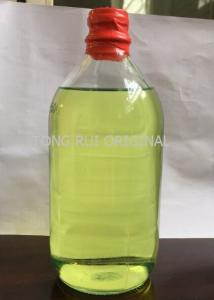 China Eco Friendly Waste Oil Distillation Equipment / Pyrolysis Oil To Diesel Plant on sale