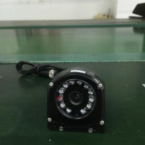 China School Bus 700TVL Live Mornitoring Yellow Black White Cam IR Dome Car Reversing Camera on sale