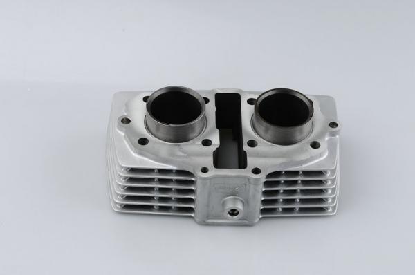 Aluminum Double Cylinder 4 Cylinder Engine Block CBT125 For HONDA
