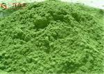 Fresh Dehydrated Green Barley Grass Powder Anti - Oxidant To Reduce Aging Signs