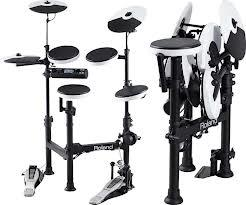 China Roland TD-4KP-S V-Drums Portable Electronic Drum Kit on sale