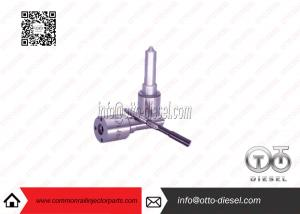 China OEM Black Diesel Injector Nozzle DLLA152P865 for Isuzu N-Series supplier