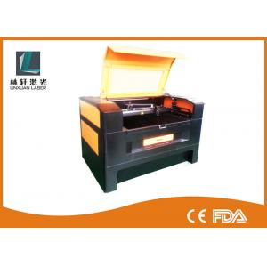 China Automatic Crystal Co2 Laser Device , 100w 1310 Trophy Laser Engraving Machine on sale