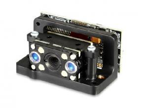 China MJ-1000 OEM Scan Engine , CMOS 1D 2D Barcode Scanner Module Ease Integration on sale