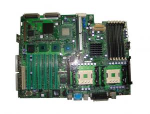 China Dell POWEREDGE 2600 6R260 F0364のためのサーバー マザーボード使用 on sale