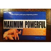 Maximum Powerful Boss Rhino Pills Sexual Performance , Male Libido Enhancer