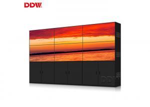 China 1920x1080 55 Inch Video Wall / Anti Glare Multi Screen Display Wall supplier