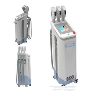China Big Spot Size IPL machine,ipl handpiece for hair removal,wrinkle removal,pigment removal on sale