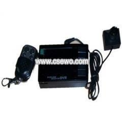 China Mini DVR Recorder with Button Camera, 2.4G Receiver on sale