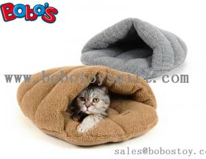 China Cheap Price Big Slipper Pet bed Cat house Cat Mat on sale