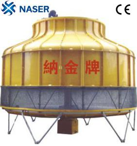 China Liquid Cooling Tower/Efficiency FRP Circle Cooling Towers for Air Condition Nc on sale