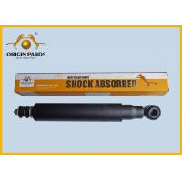 China ELF 4HF1 Isuzu Shock Absorbers 8980801290 Rubber Material High Performance on sale