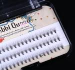 10D 3D Eyelash Extensions Long Thick Eyelash Extensions 60 Bunch Environmental