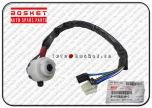 China ISUZU NHR NKR NPR Truck Chassis Parts 8-97088268-0 8970882680 Ignition Switch on sale