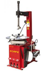 China SCAPE Motorcycle Tire Changer Garage Tool on sale