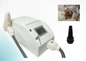China Portable Pigments Removal ND YAG LASER Remove Machine for Tattoo on sale