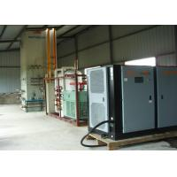 Skid Mounted Industrial Nitrogen Generator Air Separation Plant For N2 Production