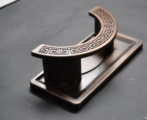 China Commercial Cabinet Door Handles Stable Elegant Appearance on sale