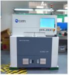 Velocidad de la cortadora de la fibra del laser del zafiro en 800m m/S