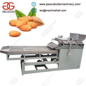 China China Best Great Quality Almond Crush Chopping Machine Whole Supplier on sale