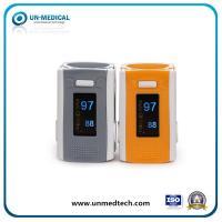 Color OLED Portable Fingertip Finger Handheld Pulse Oximeter Oximetry Medical SpO2 Monitor