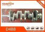 Hyundai d4bb  Engine Crankshaft Std 50 Mm Center Distance 23111-4290  231114290