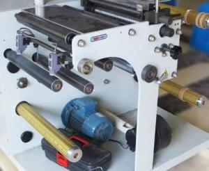 China CFFQ-50 Small Paper Slitter Rewinder on sale