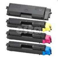Kyocera TK590 Colour Laser Toner Cyan / Magenta / Yellow / Black
