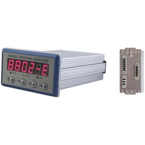 China ABS Front Panel Scale Remote Display IP65 with LED Display Digits on sale