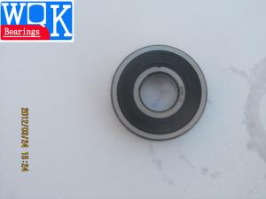China Best selling WQK  bearing 6000- 2RS Deep groove ball bearing on sale