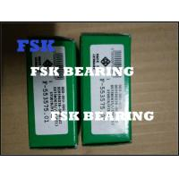 F -553575.01 Cylindrical Roller Bearing Printing Machine Bearing Catalog 20 × 42 × 16 mm