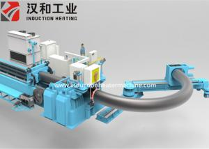 China Automatic Control System Hydraulic Pipe Bending Machine For Steel Pipes on sale