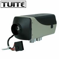 China Manufacturer TuiTe 2.2kw 12V 24V Diesel Air Parking Heater Kit Similar Eberspacher Camper Truck Motorhome Caravan
