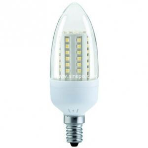 China smd Dimmable E14 LED lamp on sale